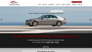 LPH Cars